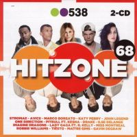 Cover  - Hitzone 68