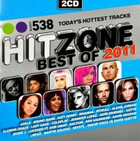 Cover  - Hitzone Best Of 2011