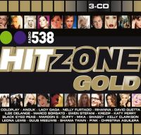 Cover  - Hitzone Gold