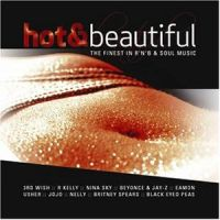 Cover  - Hot & Beautiful