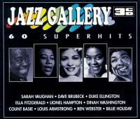 Cover  - Jazz Gallery