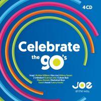 Cover  - Joe - Celebrate The 90's