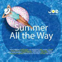 Cover  - Joe - Summer All The Way