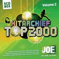 Cover  - Joe FM Hitarchief Top 2000 Volume 2