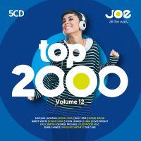 Cover  - Joe Top 2000 Volume 12