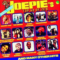 Cover  - Joepie's Top 40 Of 1978