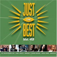 Cover  - Just The Best Vol. 49