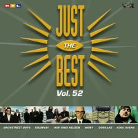Cover  - Just The Best Vol. 52