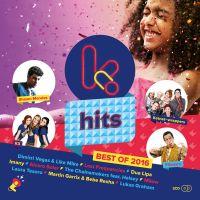 Cover  - Ketnet Hits - Best Of 2016