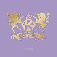Cover  - Kontor - House Of House - Volume 12