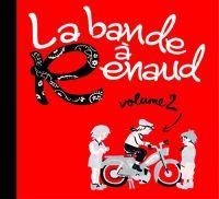 Cover  - La bande à Renaud - Volume 2