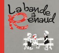 Cover  - La bande à Renaud