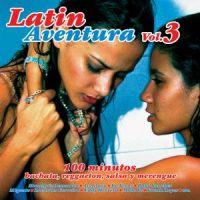 Cover  - Latin Aventura 3