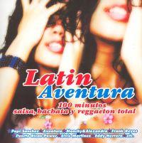 Cover  - Latin Aventura