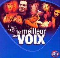 Cover  - Le meilleur des voix