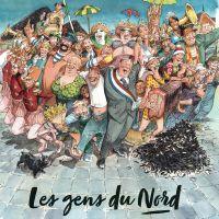 Cover  - Les gens du Nord