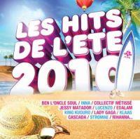 Cover  - Les hits de l'été 2010