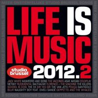 Cover  - Life Is Music 2012.2