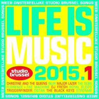 Cover  - Life Is Music 2015.1
