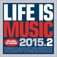 Cover  - Life Is Music 2015.2