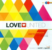 Cover  - Love United