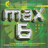 Cover  - MAX 6