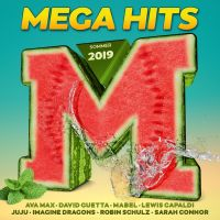 Cover  - MegaHits - Sommer 2019