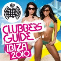Cover  - Ministry Of Sound - Clubbers Guide Ibiza 2010
