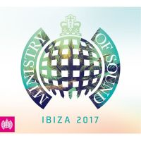 Cover  - Ministry Of Sound - Ibiza 2017