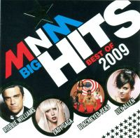 Cover  - MNM Big Hits - Best Of 2009