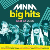 Cover  - MNM Big Hits - Best Of 2020