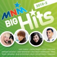 Cover  - MNM Big Hits 2010.2