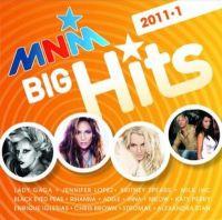 Cover  - MNM Big Hits 2011.1