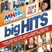 Cover  - MNM Big Hits 2014 Vol. 2