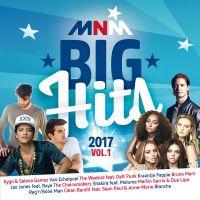 Cover  - MNM Big Hits 2017 Vol. 1
