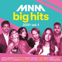 Cover  - MNM Big Hits 2021 Vol. 1