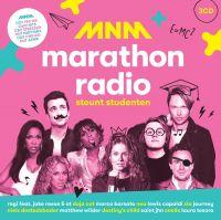 Cover  - MNM Marathonradio