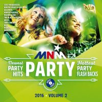 Cover  - MNM Party 2016 * Volume 2
