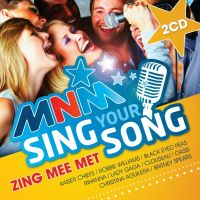 Cover  - MNM Sing Your Song
