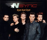 Cover *N Sync - Bye Bye Bye