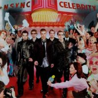 Cover *N Sync - Celebrity