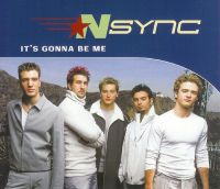 Cover *N Sync - It's Gonna Be Me