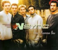 Cover *N Sync - This I Promise You