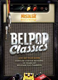 Cover  - Nostalgie - Belpop Classics