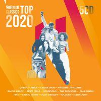 Cover  - Nostalgie Classics Top 2020