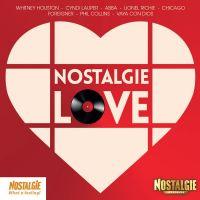 Cover  - Nostalgie Love vol. 3