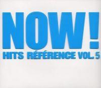 Cover  - Now! Hits Référence Vol. 5