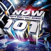 Cover  - Now That's What I Call Music! 101