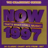 Cover  - Now That's What I Call Music! 1997