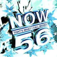 Cover  - Now That's What I Call Music! 56